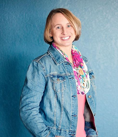 Angie Metcalf