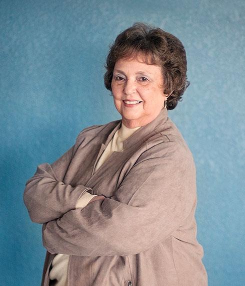 Cheryl Leedy