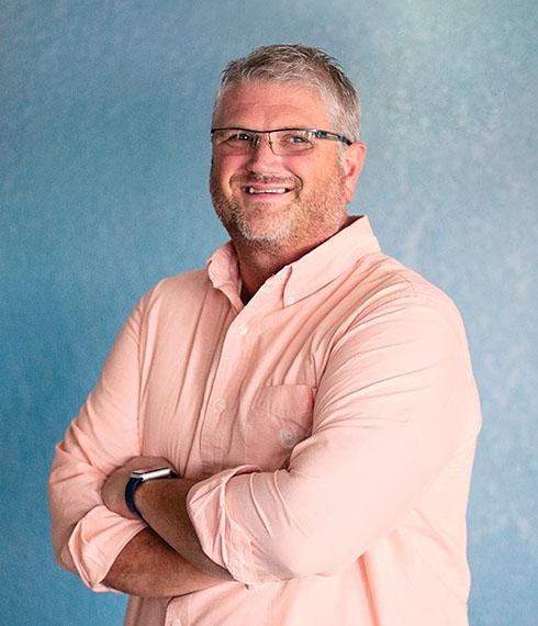 Todd Oesch
